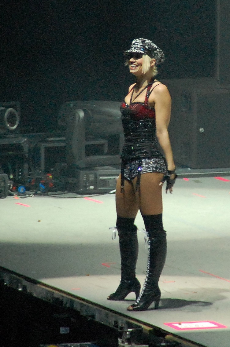 Pcd Doll Domination Tour 73