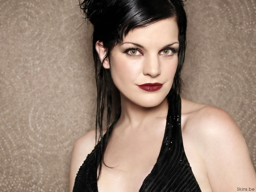 Pauley Perrette Abby