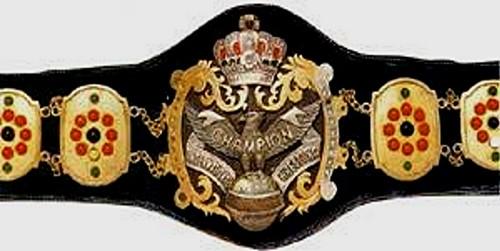 All-Japan International Champion