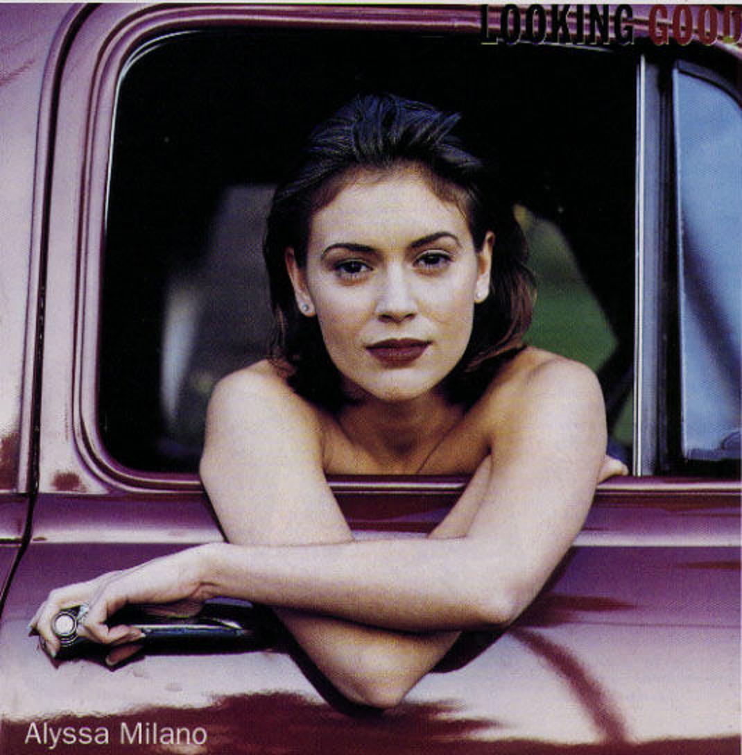 Alyssa Milano - Picture Hot