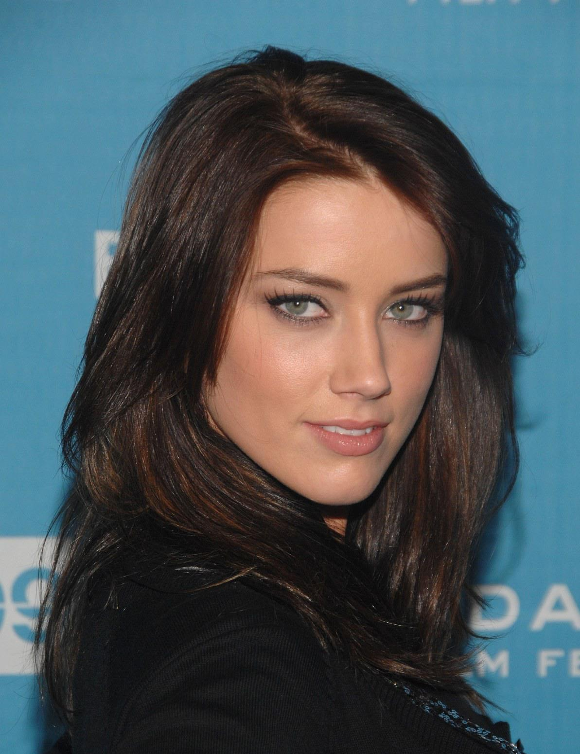 Amber Heard images Amber :) HD wallpaper and background photos ... Amber Heard
