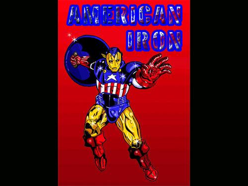 American-Ironman