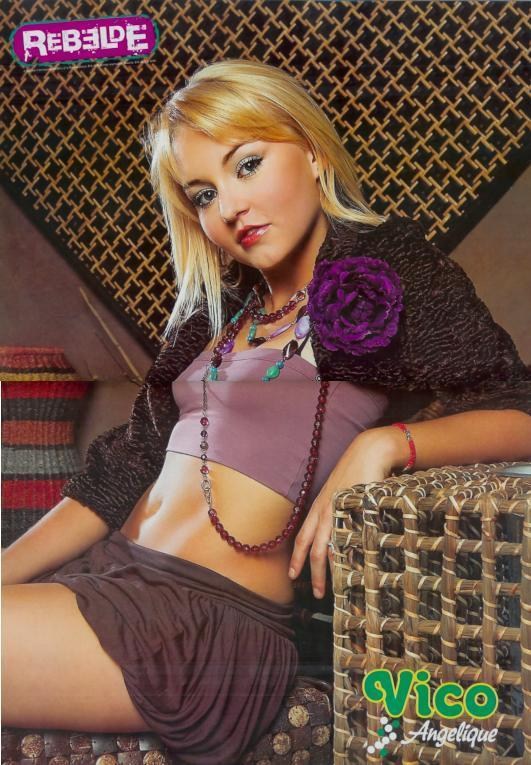 Angelique Boyer - Angelique Boyer Photo (3969748) - Fanpop