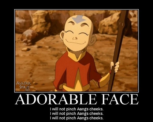 Avatar the last airbender