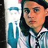 Benny and Joon photo entitled B&J icons