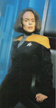 B'ellana Torres - star-trek-voyager photo