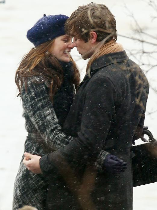 BLAIRNATE WINTER KISS