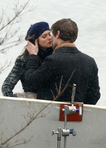 BN WINTER KISS