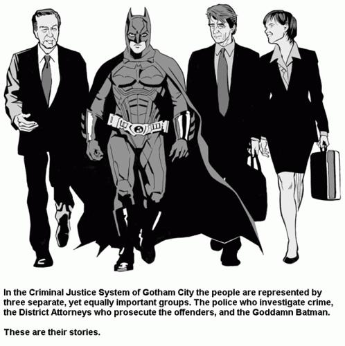 Fan Comics Batman Batman Dc-comics Fan Art