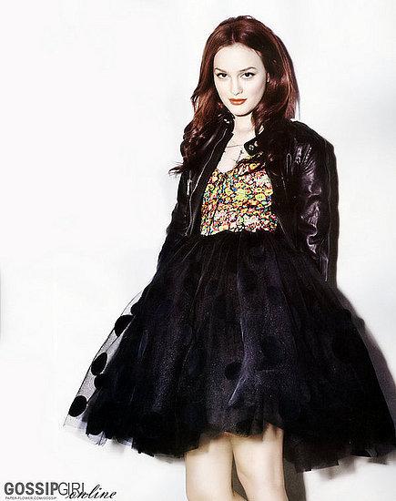 Blair Style Blair Waldorf Fashion Photo 3989155 Fanpop