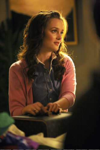 Blair Waldorf Fashion wallpaper probably containing a sign entitled Blair's Style