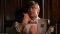 BlairNateChuck - famous-kisses screencap