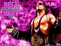 Bret &quot;The Hitman&quot; Hart - professional-wrestling wallpaper