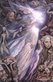 Brian Froud art - brian-froud photo