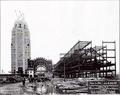 Central Terminal Construction 1928
