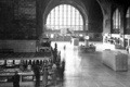 Central Terminal Historic Photo