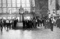 Central Terminal Historic Photo