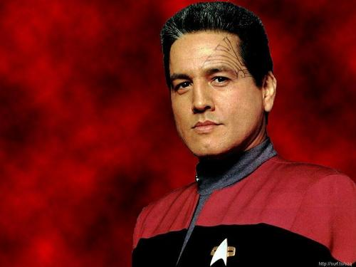 Chakotay - star-trek-voyager Wallpaper