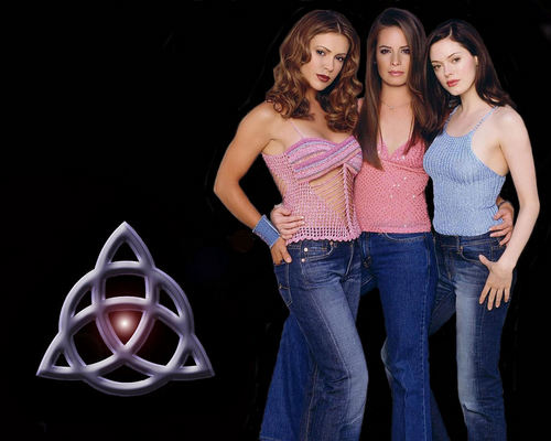 Charmed Ones - charmed Wallpaper