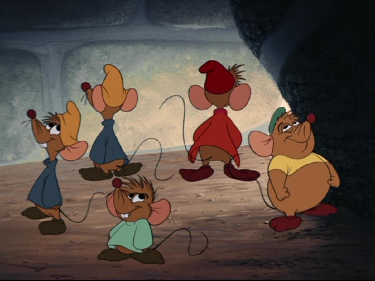 Золушка 1979 союзмультфильм картинки 5