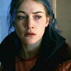 Eternal Sunshine photo containing a portrait entitled Clementine