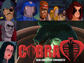 Cobra - gi-joe wallpaper