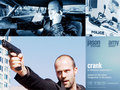 Crank - jason-statham wallpaper