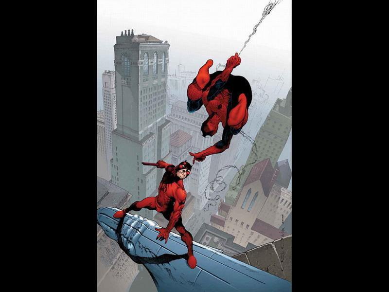 daredevil movie wallpaper. Daredevil - Marvel Comics Wallpaper (3980397) - Fanpop