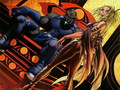 Darkseid - dc-comics wallpaper