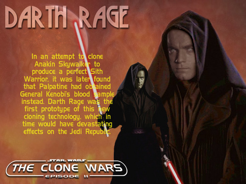 Darth Rage