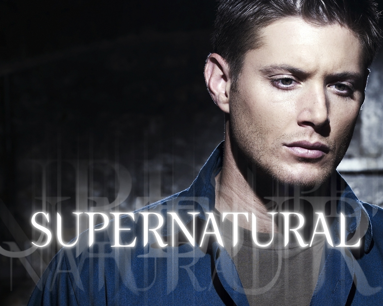 Dean - Supernatural Wallpaper (3946653) - Fanpop