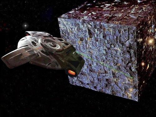 estrella Trek: Deep el espacio Nine fondo de pantalla called Defiant