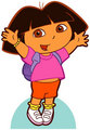 Dora - dora-the-explorer photo