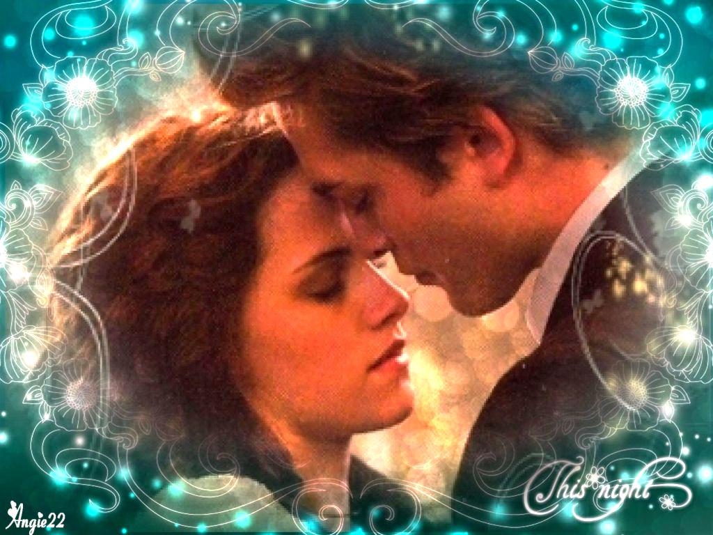 Edward & Bella - Twilight couples Wallpaper (3928007) - Fanpop