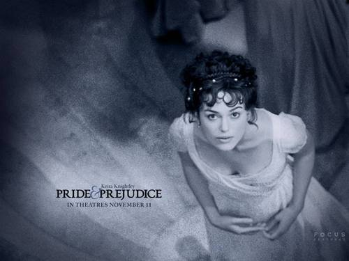 Elizabeth Bennet Darcy - pride-and-prejudice Photo