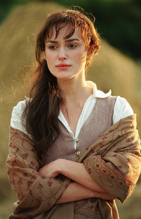 Elizabeth Bennet - Pride and Prejudice Photo (3942586 ...
