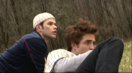 Emmett & Edward