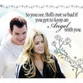 Emmett♥Rosalie - twilight-series photo