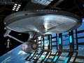 Enterprise-A - star-trek-the-original-series wallpaper