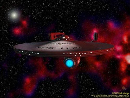 Enterprise-A