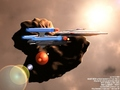 Enterprise-D Refit - star-trek-the-next-generation wallpaper