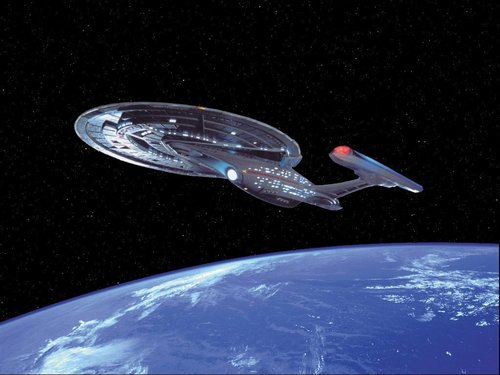 Star Trek-The Next Generation images Enterprise-E HD wallpaper and background photos