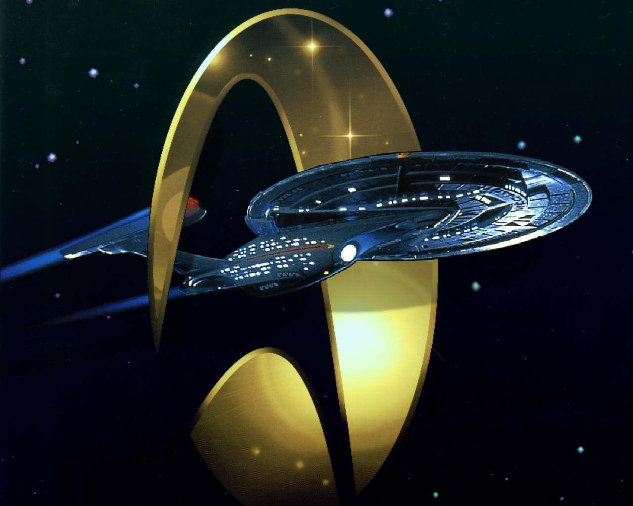 star trek the next generation images enterprise hd wallpaper and