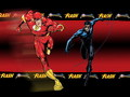 Flash - dc-comics wallpaper