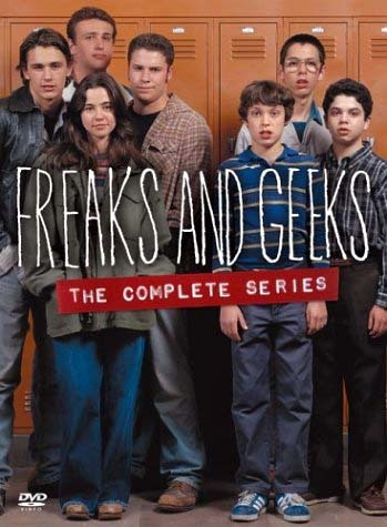 Freaks and Geeks wallpaper titled Freaks and Geeks