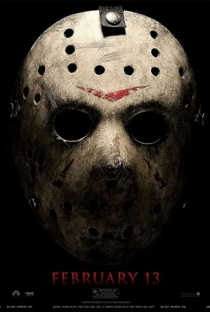Friday the 13th- Poster