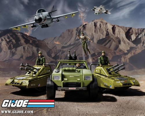 G.I. Joe Images GI Joe HD Wallpaper And Background Photos