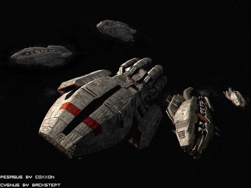 bsg wallpaper. Galactica Wallpaper
