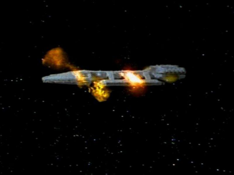 battlestar galactica wallpaper. Galactica - Battlestar