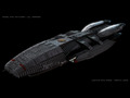 Galactica - battlestar-galactica wallpaper